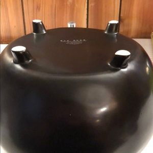 Rae Dunn Dining - New Rae Dunn Halloween cauldron drink dispenser!